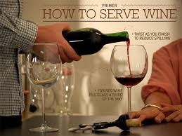 how_to_serve_wine