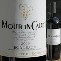 mouton_cadet
